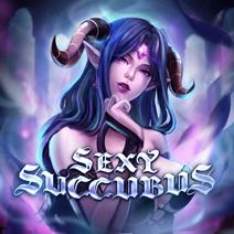 Sexy Succubus