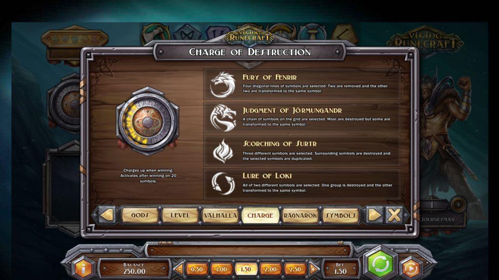 โบนัสสล็อตออนไลน์  Viking Runecraft ที่พร้อมแจกเพื่อนๆแล้ววันนี้ แจกไม่อั้น ไม่ลด
