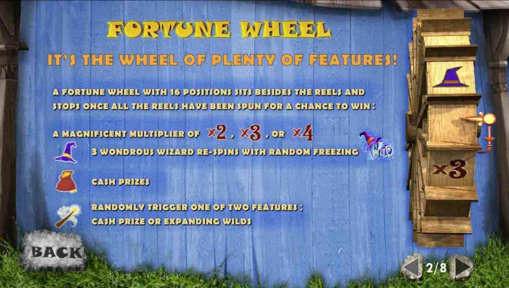 โบนัสสล็อตออนไลน์ FORTUNE HILL ที่มีมากมาย เพื่อให้กำไรกับผู้เล่นเยอะมากๆ